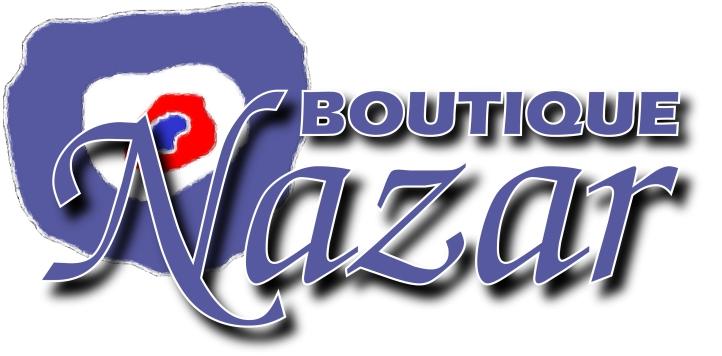 Boutique et bien-être Nazar | Prêt à porter femme/homme • Massage • Manucure • Faux-cils